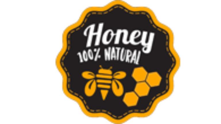 100% prírodný čistý med.